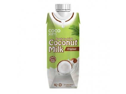 800x600 main photo Coconut Milk, original, 1000ml