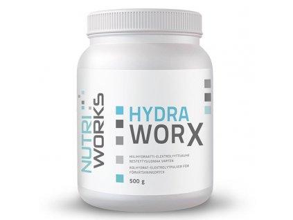 HydraWorX500g NutriWorks