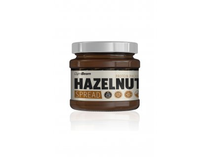 191 1 gymbeam hazelnut spread