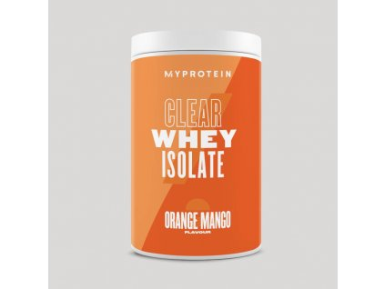 Myprotein Clear Whey Isolate 500g
