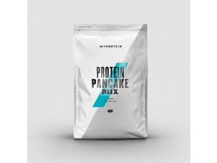 myprotein pancake mix