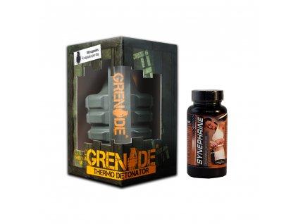 grenade synefrin