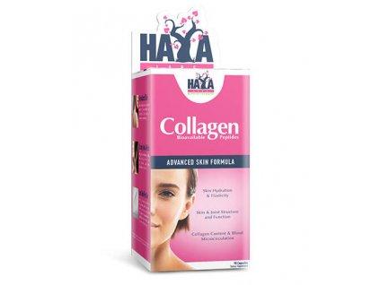 Haya Labs Collagen 500mg 90 kapslí