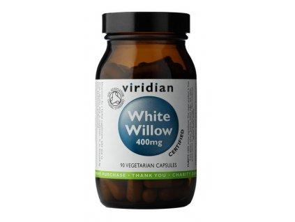 Organic White Willow 90