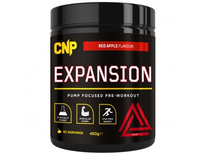 ExpansionRed Apple450g CNP