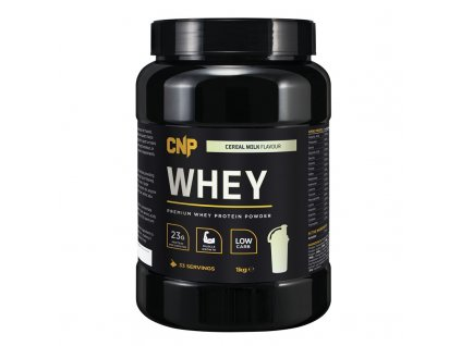 Premium Whey 1kg (Cereal milk)