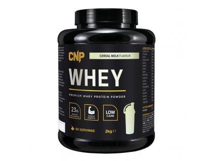 Premium Whey 2kg (Cereal milk) 1
