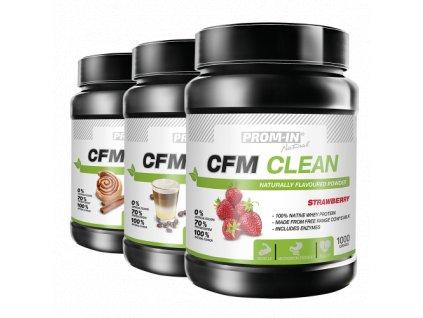 Prom-IN CFM Clean 1000g
