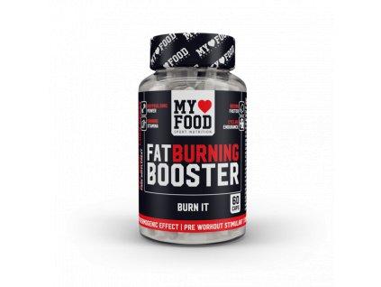 Fat Burning Booster 2b920a66bdb72c83863407cb4152d120