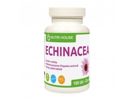 vyr 110 Echinacea 3D