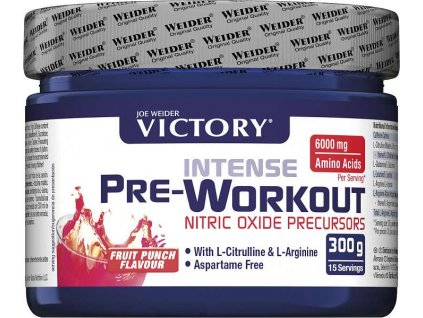 800x600 main photo WVS130131 INTENSE PRE WORKOUT FruitPunch 300g