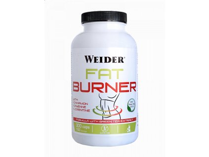 800x600 main photo weider fat burner
