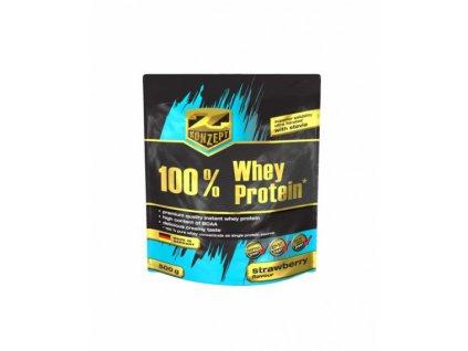 Z-KONZEPT NUTRITION 100% Whey Protein 2000 g