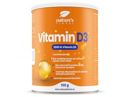 1 vitamin d3 2000 iu 150 g