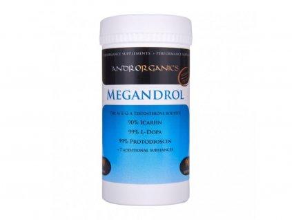 1754 testosteronovy booster androrganics megandrol 90g