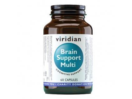 1.Brain Support Multi