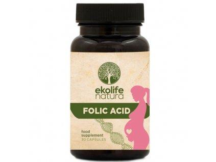 1.folic acid ekolife natura