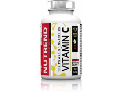 Nutrend Vitamin C 100 kapslí