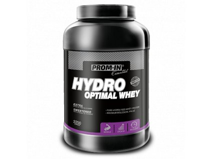 Prom-IN Hydro Optimal 2250g