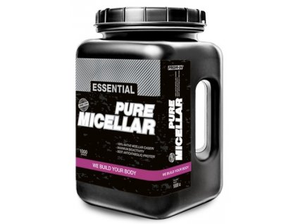 prom in essential pure micellar casein 1000g