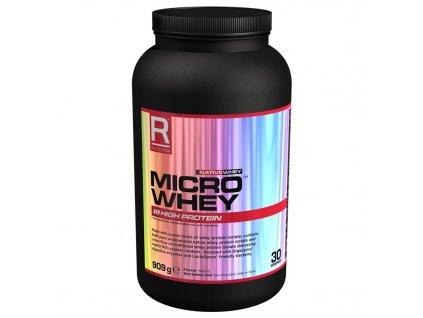 Micro Whey 900g Reflex