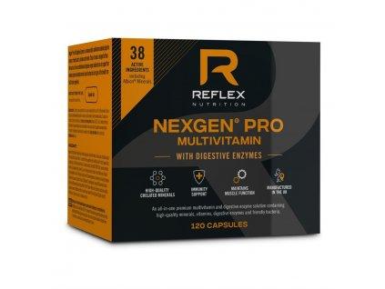 NexgenPro90kapsli Reflex