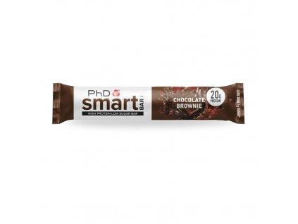 smartbar64gchoc brownie