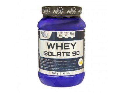 Nutristar WHEY ISOLATE 900 g