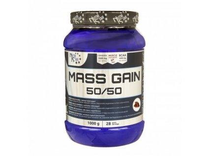 Nutristar MASS GAIN 50/50 1000 g