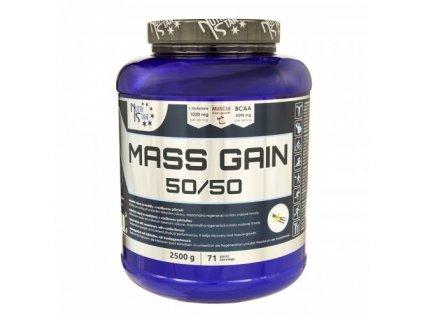 Nutristar MASS GAIN 50/50 2250 g