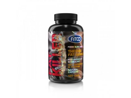 Fitco Fat Killer 120 tablet