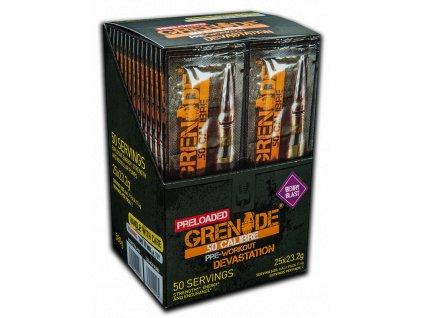 Grenade 50 calibre 575 g