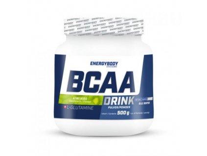 bcaa drink 500 g