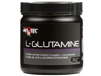 L-Glutamine 350g  + ZDARMA tester produktu (protein, nakopávač, tyčinka)