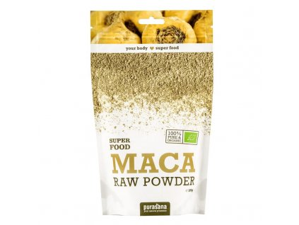 maca powder bio 200 g