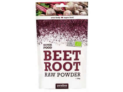 Beetroot Powder BIO 200g