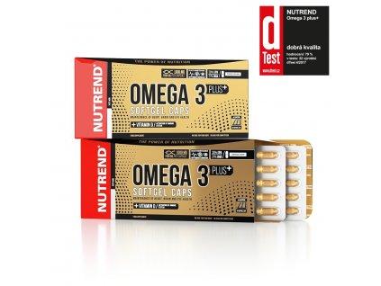 omega3 plus dtestt