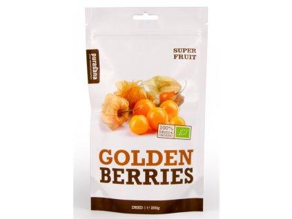 Golden Berries BIO 200g
