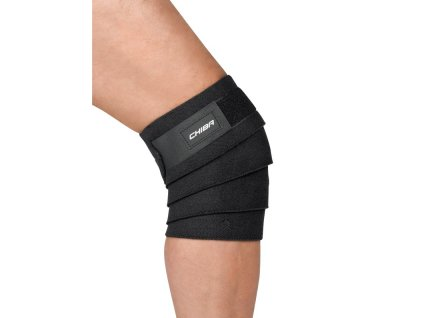 Omotávka kolene