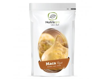 Maca Root Powder Bio 250g