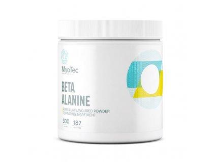 Beta Alanine 300g  + ZDARMA tester produktu (protein, nakopávač, tyčinka)
