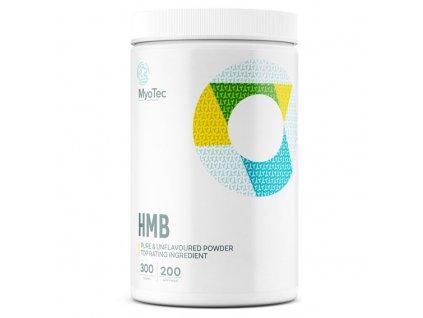 HMB 300g  + ZDARMA tester produktu (protein, nakopávač, tyčinka)