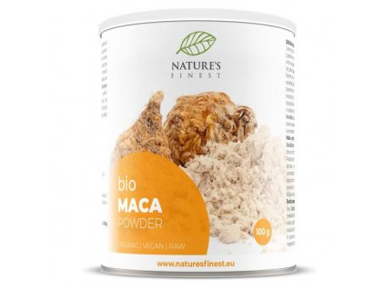 maca root powder bio 100 g