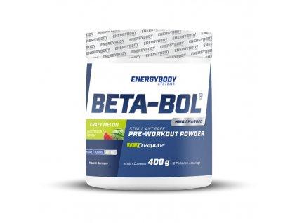 Beta-Bol® 400g  + ZDARMA tester produktu (protein, nakopávač, tyčinka)