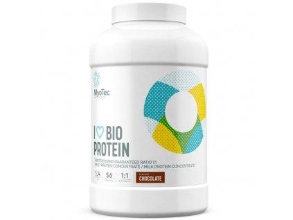 Ilovebioprotein1,4kg Chocolate NEWDESIGN myotec