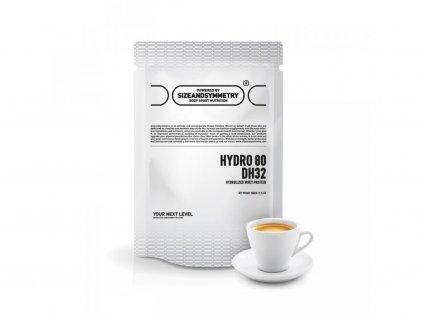 165 sizeandsymmetry hydro dh32 1kg espresso