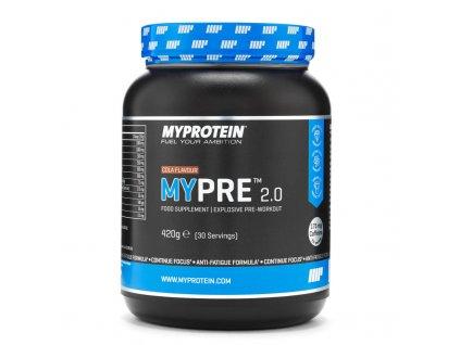 myprotein mypre 20