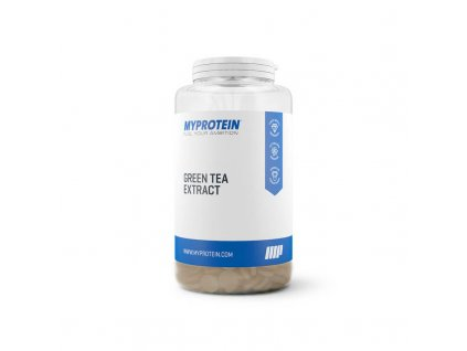 myprotein green tea extract