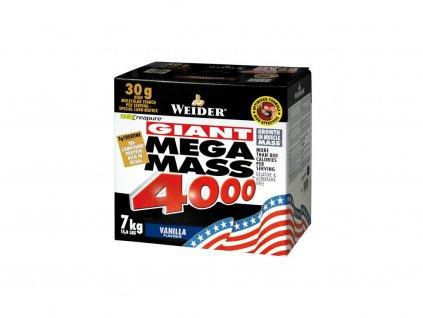 3087 giant mega mass 4000 7kg