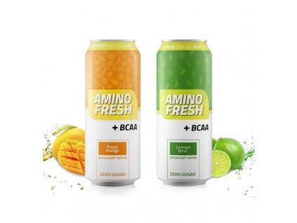 fresh2go aminofresh